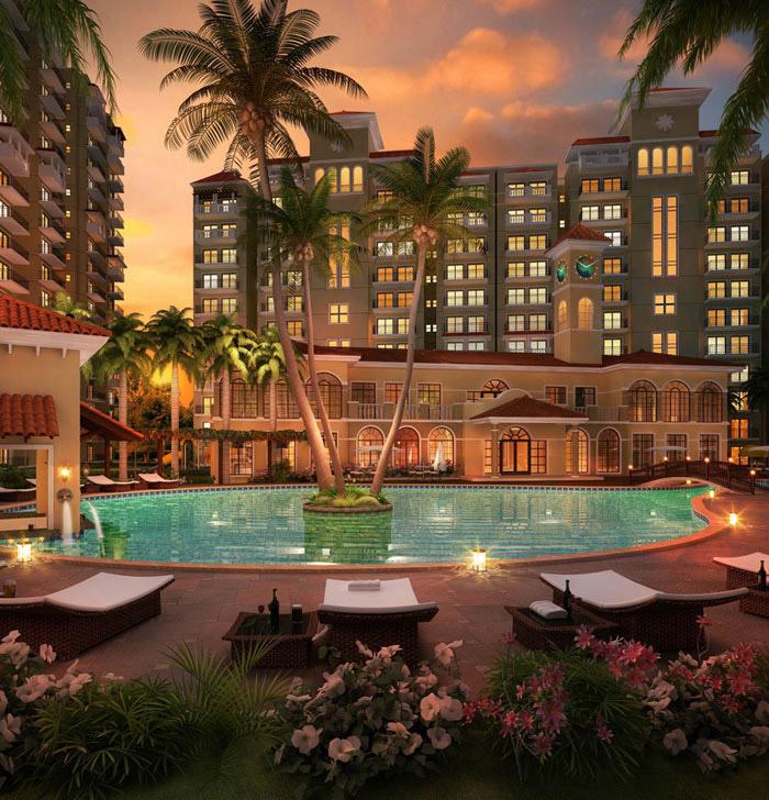 CHD Resortico South Gurgaon