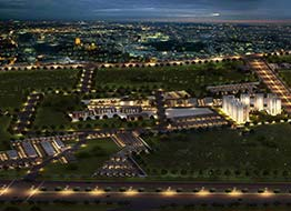 Raheja Aranya City South Gurgaon