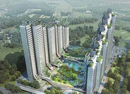 ILD Arete South Gurgaon